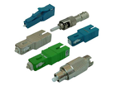 male to female attenuators, attenuation connector.