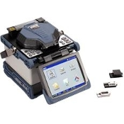 Fiber Optic Core Alignment Fusion Splicers