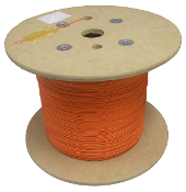 Multimode Fiber Optic Cable