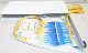 1RU Swing Out Patch Panel