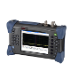 OTDR Optical Time Domain Reflectometer Fiber Optic Tester
