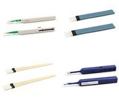 Fiber Optic Cleaning Swabs