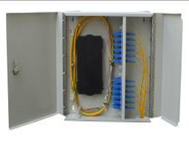 12-24 Fiber Wall Mount Termination Box