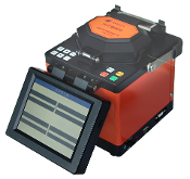 Fiber Optic Pro-6471 Core Alignment Fusion Splicer