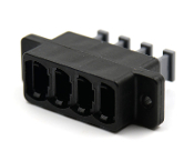 Ganged 1x4 Straight MTP Adapter