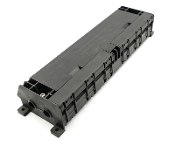 48 Fiber Horizontal Splice Enclosure - 4 Port - 2 Tray