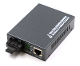 Ethernet Media Converter 10/100TX to 100FX Singlemode SC 120km