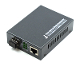 10/100/1000Base-T to SFP Ethernet Media Converter