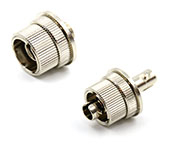 Adjustable Attenuators for fiber optics