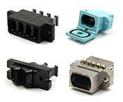 Speciality MTP Adapters - Shuttered, EMI, and Ganged
